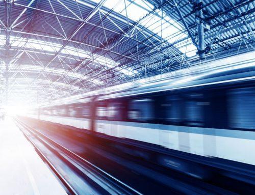 להיות רכבת ששועטת קדימה – זה ״טוב״ או ״רע״?