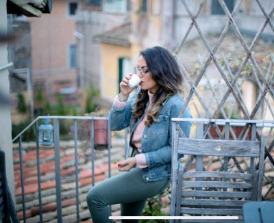 עדי מאור סיסו - אספרסו באיטליה